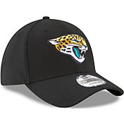 New Era Toddler Jacksonville Jaguars Junior Team Classic 39Thirty Stretch Fit Hat