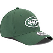New Era Toddler New York Jets Junior Team Classic 39Thirty Stretch Fit Hat