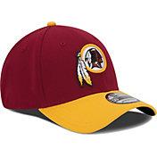 New Era Youth Washington Redskins Junior Team Classic 39Thirty Flex Hat