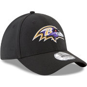 New Era Toddler Baltimore Ravens Junior Team Classic 39Thirty Stretch Fit Hat