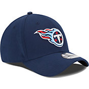 New Era Toddler Tennessee Titans Junior Team Classic 39Thirty Stretch Fit Hat