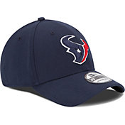 New Era Toddler Houston Texans Junior Team Classic 39Thirty Stretch Fit Hat