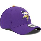 New Era Youth Minnesota Vikings Junior Team Classic 39Thirty Flex Hat