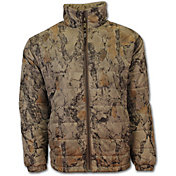 Natural Gear Men's Natural Synthetic Down Jacket