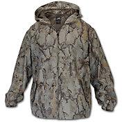 Natural Gear Men's Stealth Rain Jacket