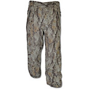 Natural Gear Men's Stealth Hunter Rain Pants
