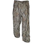 Natural Gear Men's Stealth Hunter Rain Pants