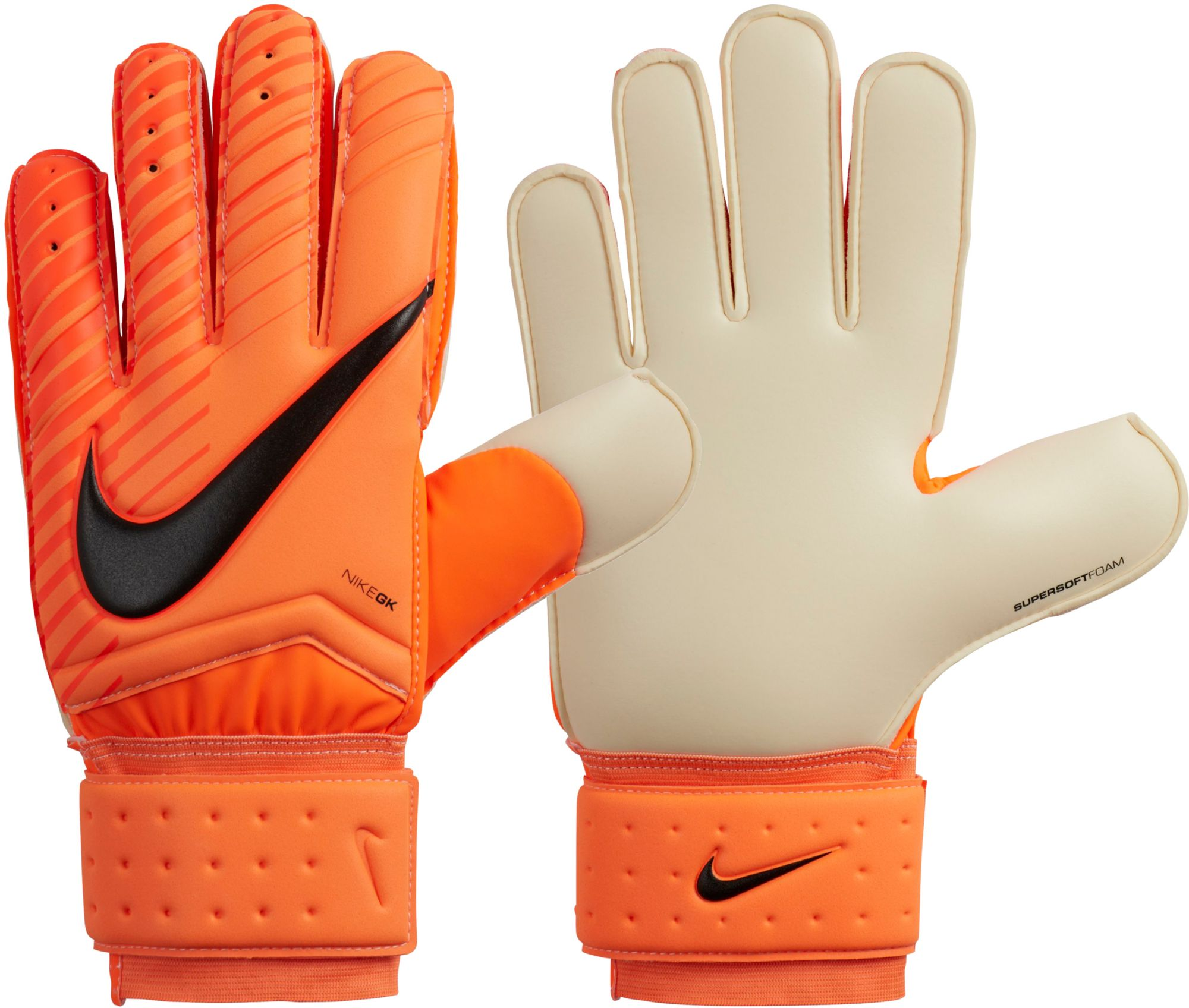 Nike Adult Gk Spyne Pro Soccer Goalkeeper Gloves by Nike