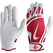Nike Adult Huarache Edge Batting Gloves 2018