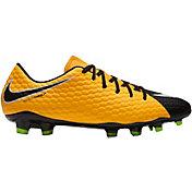 Nike Men's Hypervenom Phelon III FG Soccer Cleats