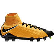 Nike Men's Hypervenom Phatal III Dynamic Fit Soccer Cleats