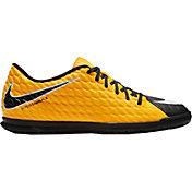 Nike Men's Hypervenom Phade III Indoor Soccer Shoes
