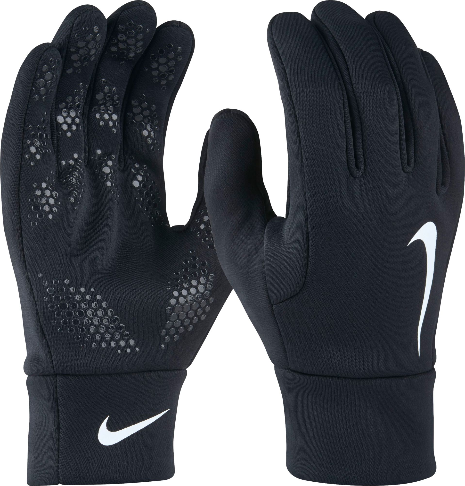 Nike Adult Hyperwarm Field Player Soccer Gloves