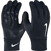 Nike Adult Hyperwarm Field Player Soccer Gloves