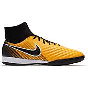 Nike Men's MagistaX Onda II Dynamic Fit Indoor Soccer Shoes