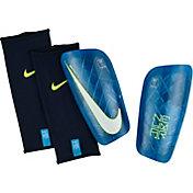 Nike Adult Neymar Mercurial Lite Soccer Shin Guards