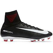 Nike Men's Mercurial Superfly V FG Soccer Cleats