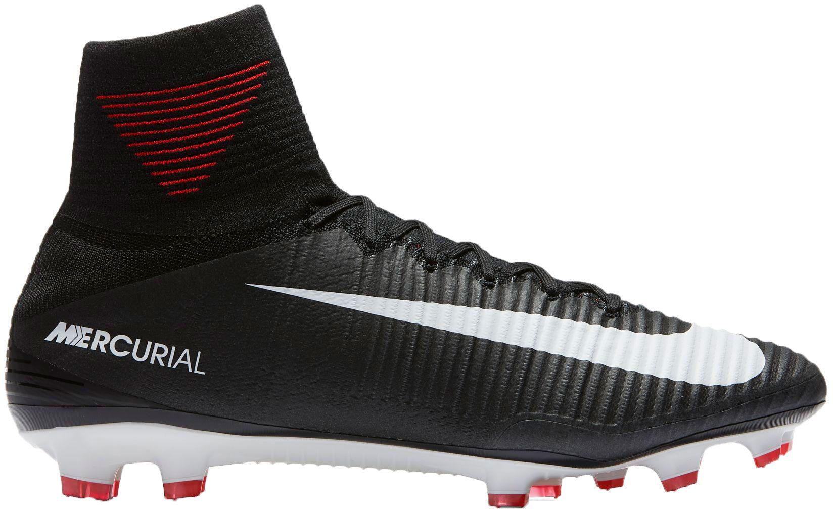 huge discount ec04a c8df2 ... Product Image · Nike Men s Mercurial Superfly V FG Soccer Cleats  Nike  Mercurial Vapor 10 (Liquid Chrome ...