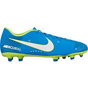 Nike Men's Mercurial Vortex III Neymar Jr FG Soccer Cleats