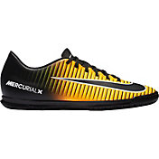 Nike Men's MercurialX Vortex III Indoor Soccer Shoes