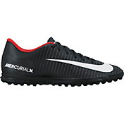 Nike Men's MercurialX Vortex III Turf Soccer Cleats