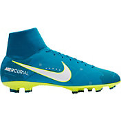 Nike Men's Mercurial Victory VI Dynamic Fit NJR FG Soccer Cleats