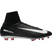 Nike Men's Mercurial Veloce III DF FG Soccer Cleats