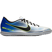 Nike MercurialX Vortex III NJR Indoor Soccer Shoes