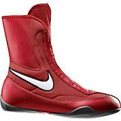 Nike Men's Machomai Mid Boxing Shoes