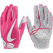 Product Image �� Nike Adult Vapor Knit BCA Receiver Gloves 2017 �� Pink