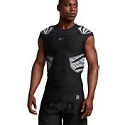 Nike Pro Men's Hyperstrong 4-Pad Football Shirt