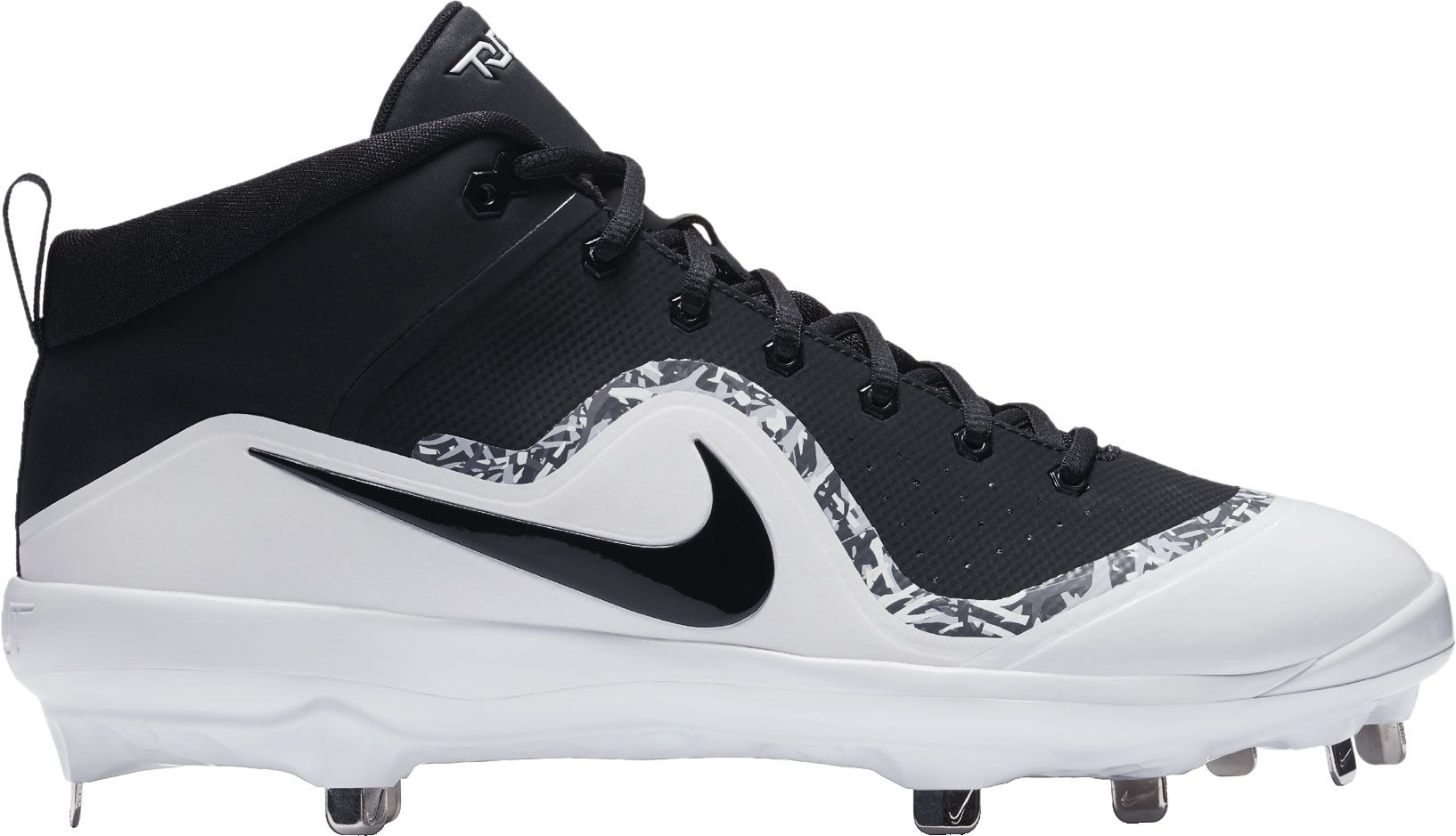 Product Image � Nike Men\u0027s Force Air Trout 4 Pro Metal Baseball Cleats