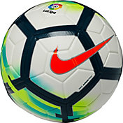 Nike Strike La Liga Soccer Ball
