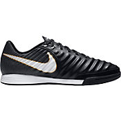 Nike Men's TiempoX Ligera IV Indoor Soccer Shoes