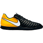 Nike Men's TiempoX Rio IV Indoor Soccer Shoes