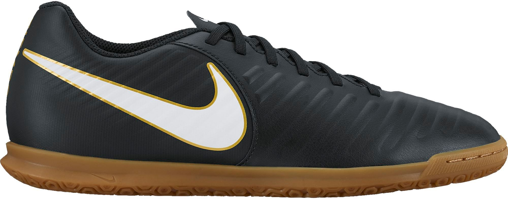 Nike Tiempo X Rio Iv Indoor Soccer Shoes by Nike