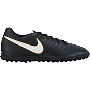 Nike Men's TiempoX Rio IV Turf Soccer Cleats