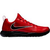 Nike Men's Vapor Speed Turf Ohio State Football Trainers