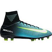 Nike Mercurial Veloce III DF FG Soccer Cleats