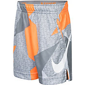 Nike Toddler Boys' Dri-FIT All-Over Print Shorts