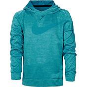 Nike Little Boys' Dri-FIT Pullover Hoodie