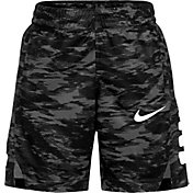 Nike Boys' Dry Elite Vent Shorts