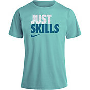 Nike Little Boys' Just Skills Graphic T-Shirt
