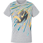 Nike Little Boys' Explosive Football T-Shirt
