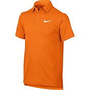 Nike Boys' Court Dry Tennis Polo