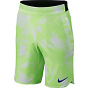 Nike Boys' Burst Court Flex Tennis Shorts