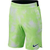 Nike Boys' Burst Court Flex Tennis Shorts
