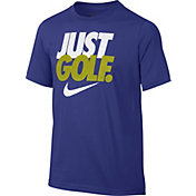Nike Boys' Graphic Golf T-Shirt