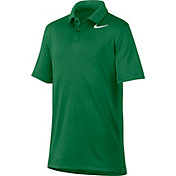 Nike Boys' Victory Golf Polo