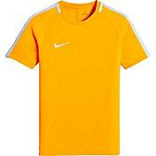 Nike Boys' Dry Academy Soccer T-Shirt